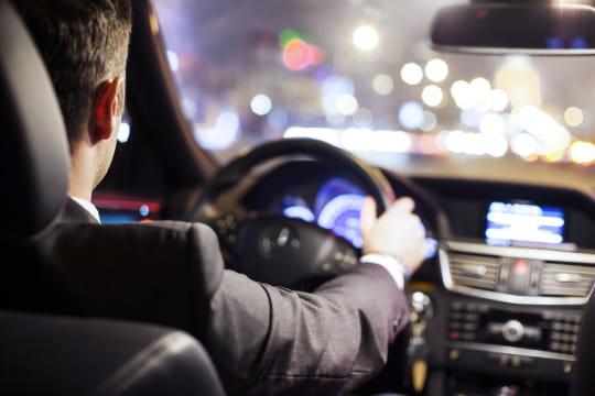 Chauffeur Prive VTC Voiron Isere