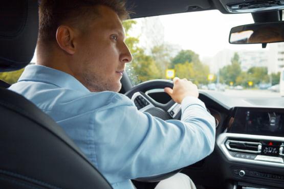 Chauffeur Prive VTC Voiron Isere 38